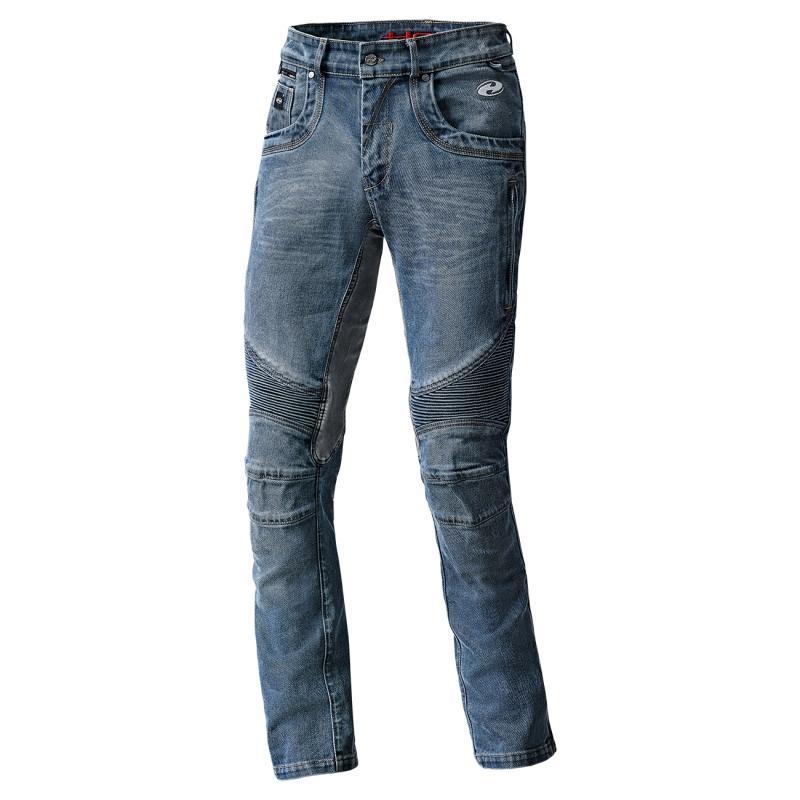 Jeans Held Road Duke bleu