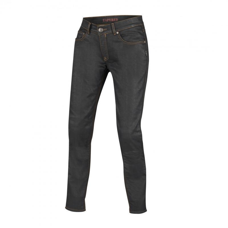 Jeans moto Segura Lady Costone noir