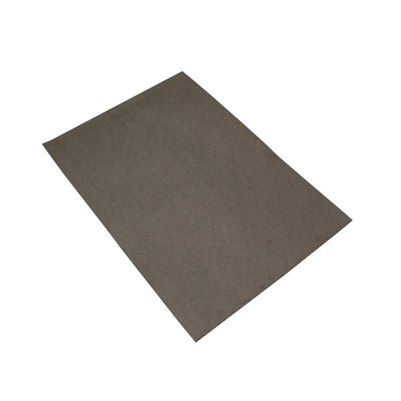 Joint feuille de papier graphite renforcée 297x210mm