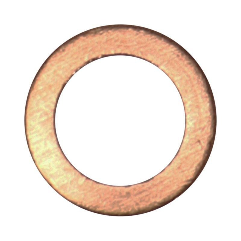 Joints de vidange en cuivre Artein Ø 10x16x1.5mm
