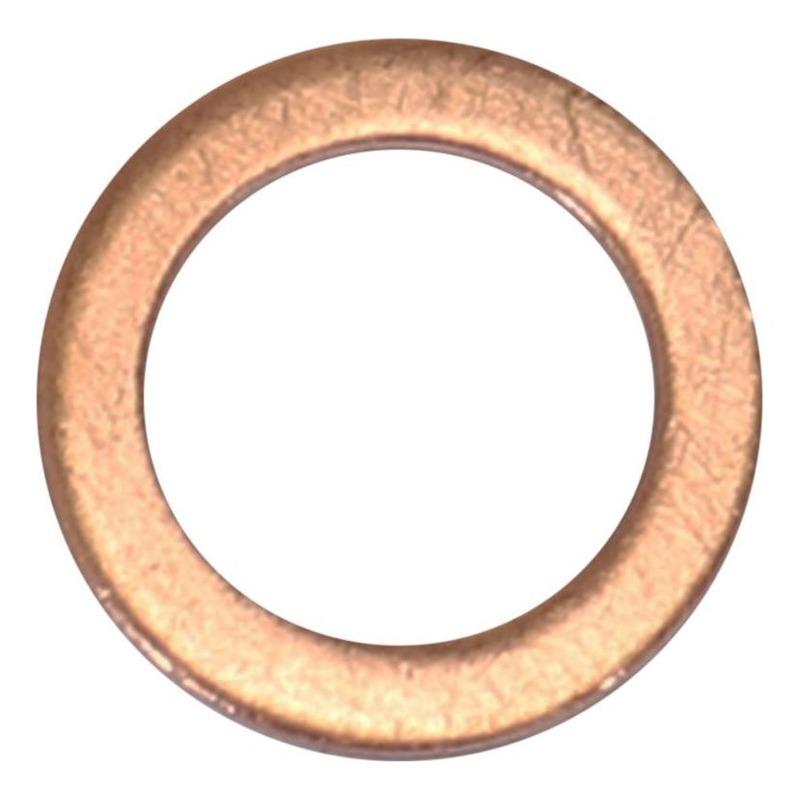 Joints de vidange plat cuivre Artein Ø 12x18x1.5mm