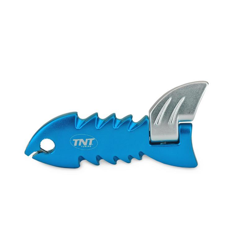Kick Fish Booster Nitro Buxy