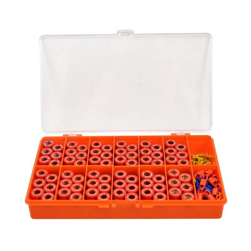Kit 24 jeux de galet Doppler 19X15.5