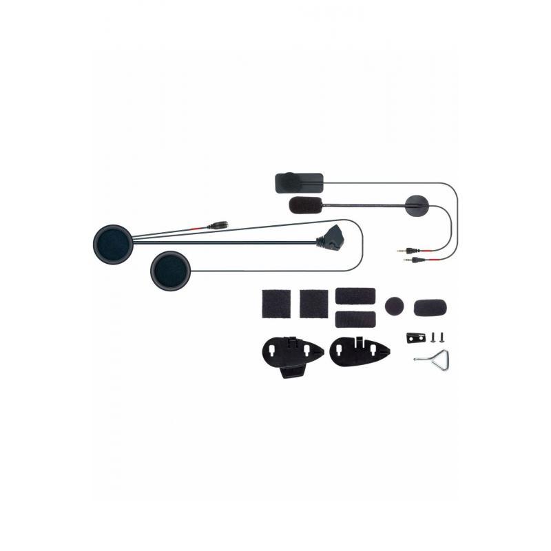 Kit audio universel Cellularline pour interphone MC/XT F5