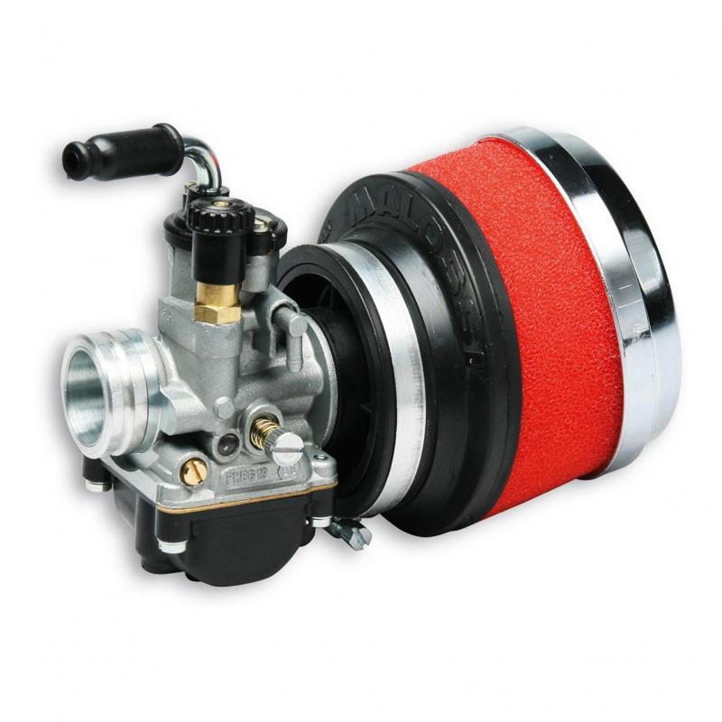Kit carburateur Malossi PHBG 19 BS MHR Team