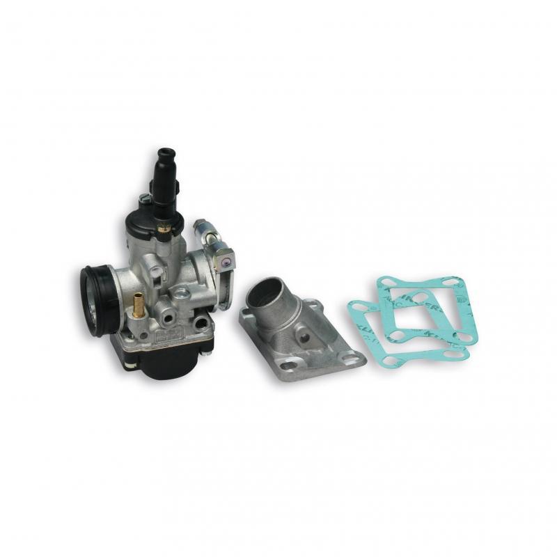Kit carburateur Malossi PHBG 21 AS Honda Mb-Mt-Mtx