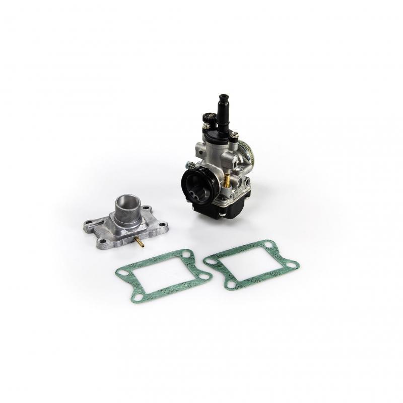 Kit carburateur Malossi PHBG 21 Honda Mtx 50