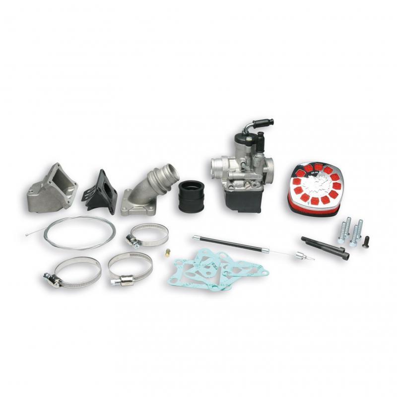 Kit carburateur Malossi PHBL 25 B Vespa Special 50