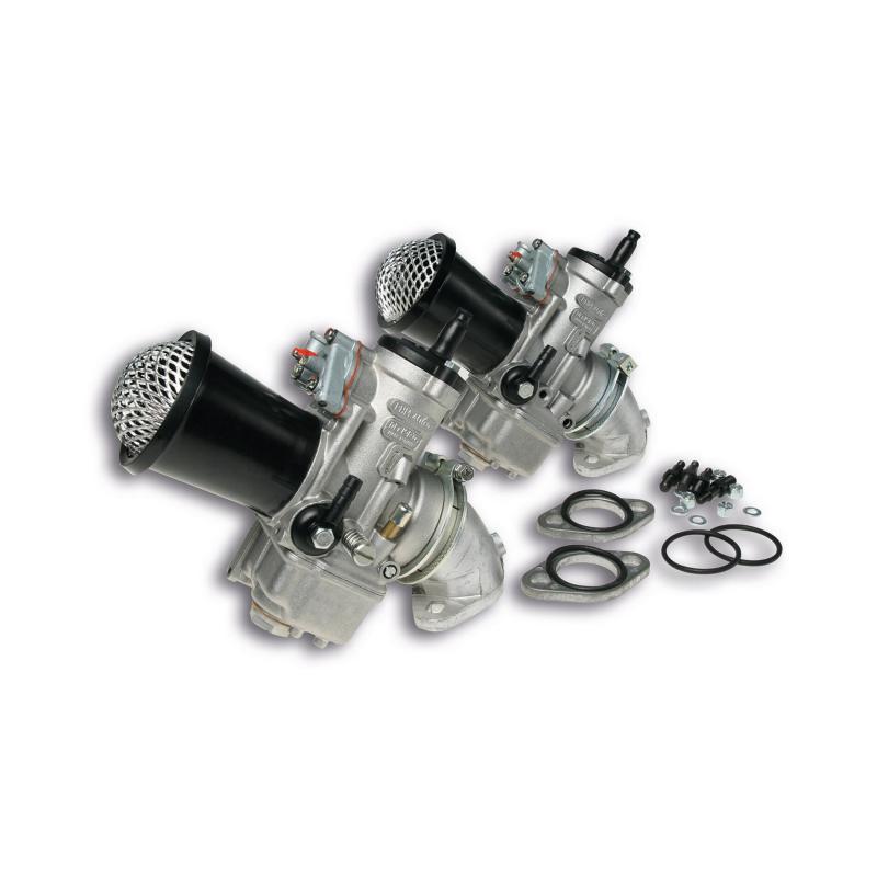 Kit carburateur Malossi PHM 40 A Ducati Darmah 900