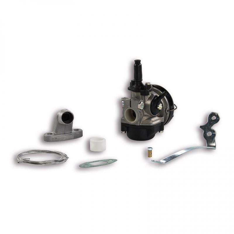Kit carburateur Malossi SHA 15 C Puch Maxi 50