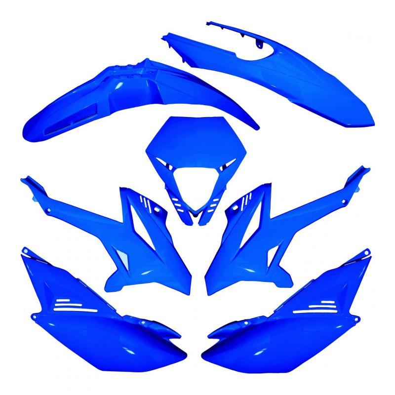 Kit carénage Beta 50 RR 12- bleu