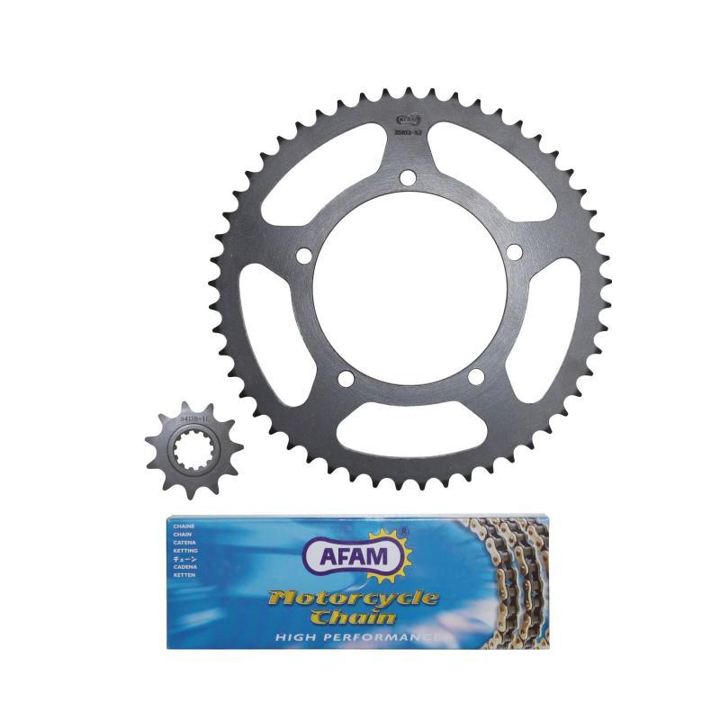 Kit chaîne Afam 11x53 Generic 50 Trigger 07-12
