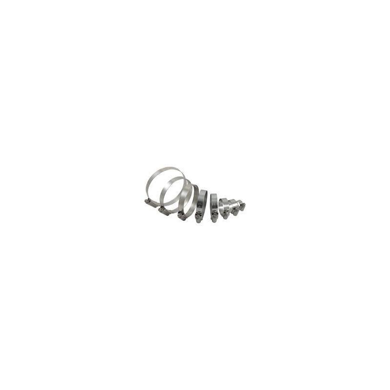 Kit collier pour suzuki gsx-r 1000 '05-06