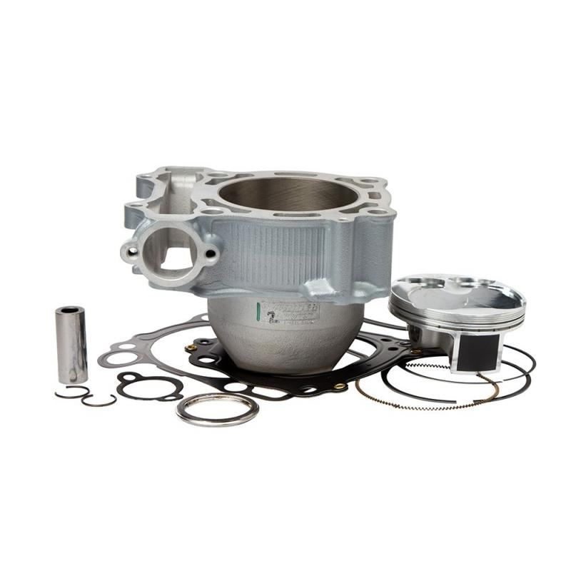 Kit cylindre-piston Ø80mm Works-Vertex Yamaha 250 YZ-F 14-17 (269cc)