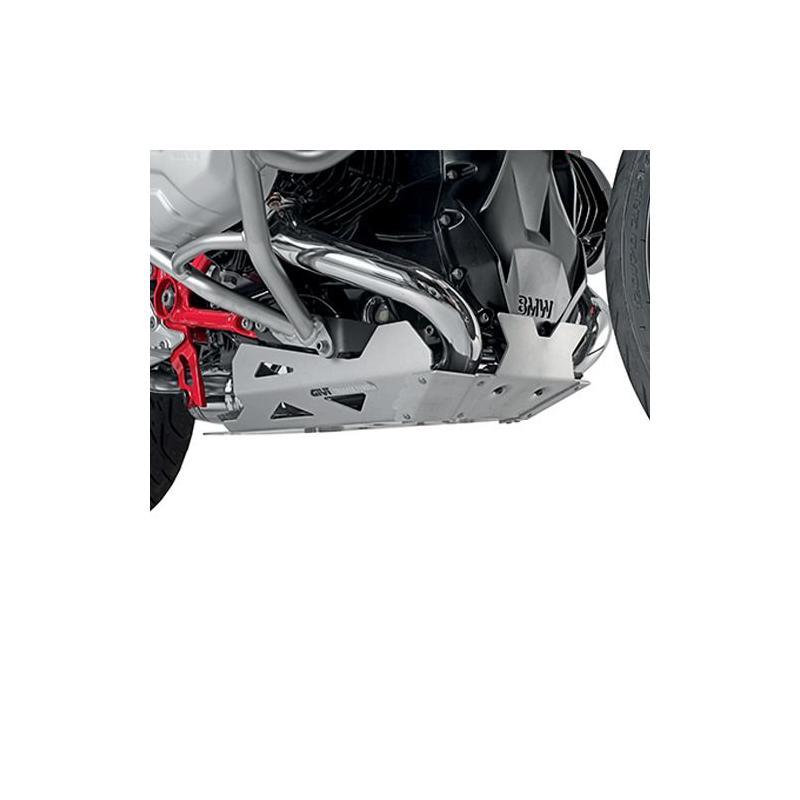 Kit de fixation sabot moteur Givi Honda CRF 1000L Twin 16-17