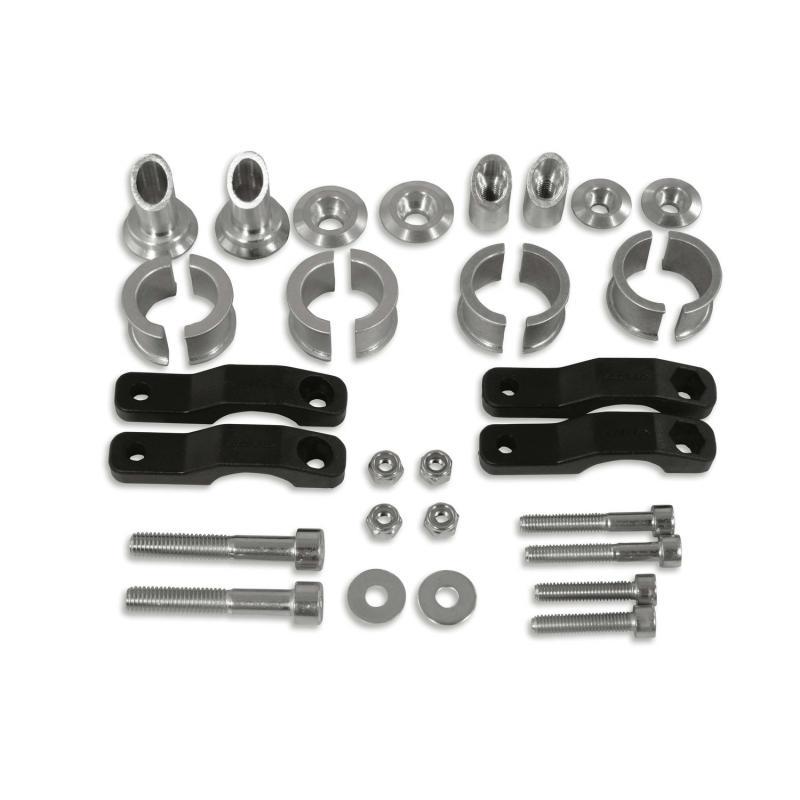 Kit de montage Acerbis pour protège-mains X-Rally Profile/Brush