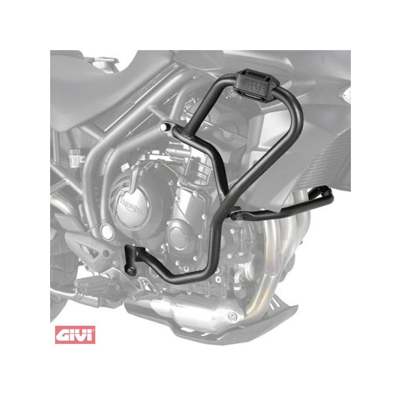 Kit de montage Givi pour pare-carter Triumph 800 Tiger 11-16