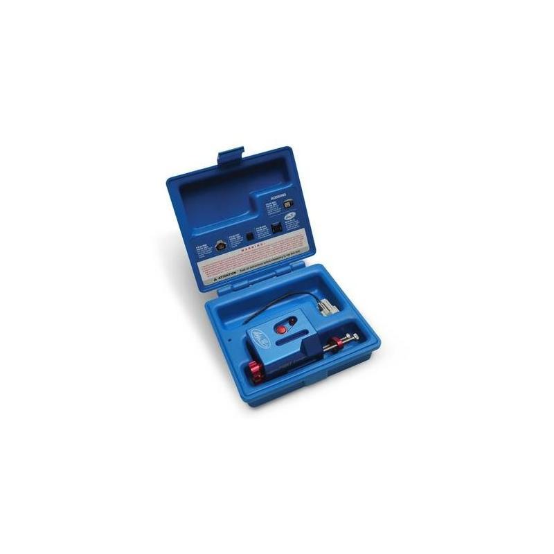 Kit de nettoyage injecteur Motion Pro