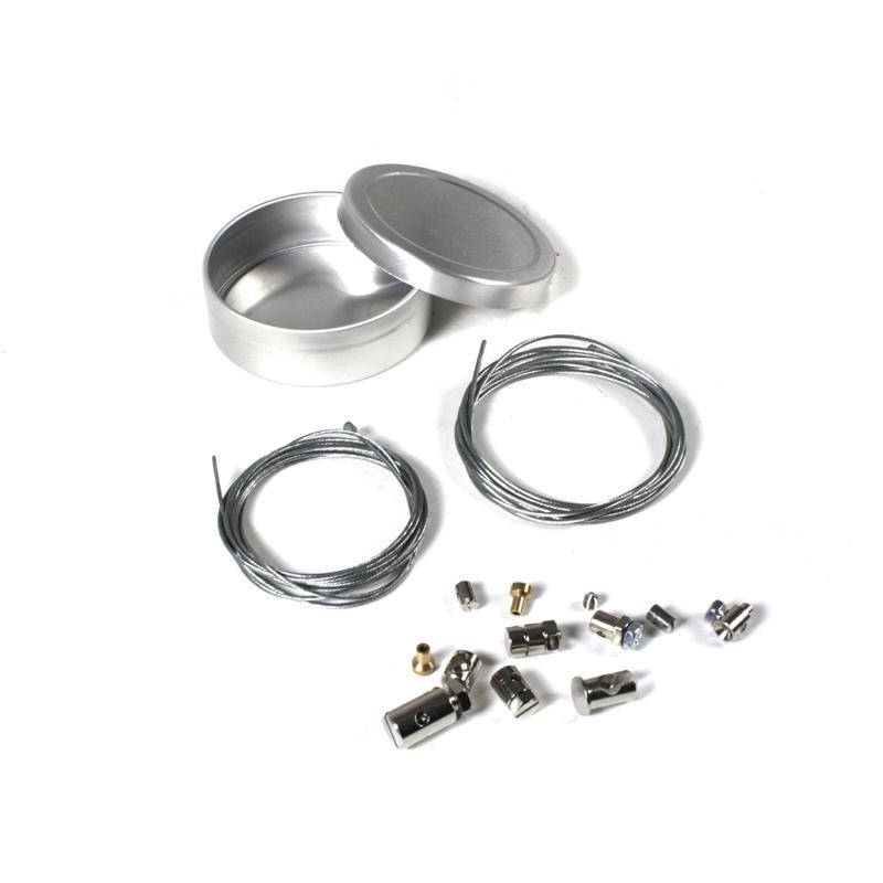 Kit de réparation de câble Chaft