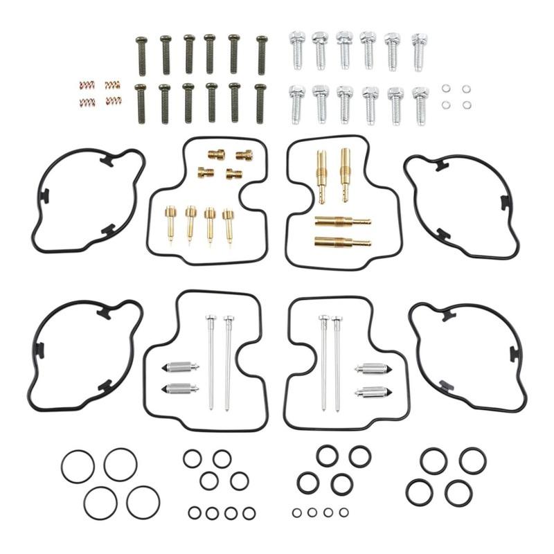 Kit de réparation Parts Unilimited carburateur Honda VF 750 C Magma 94-02