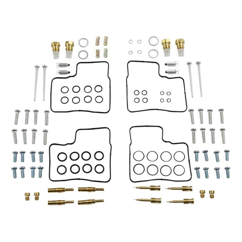 Kit de réparation Parts Unilimited carburateur Honda ST 1100 Pan European 97-01