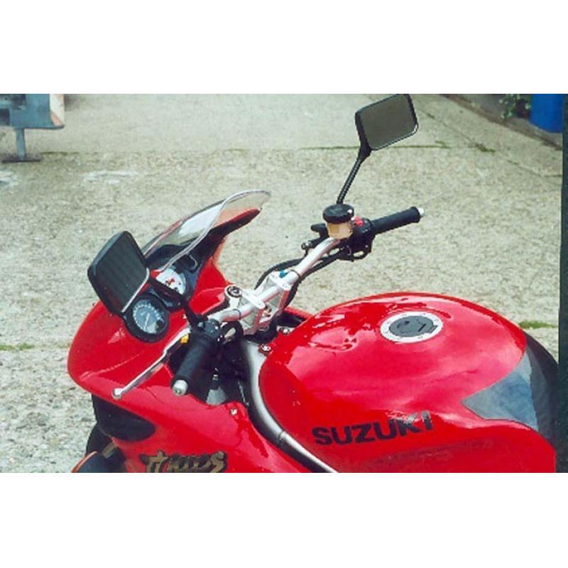 Kit de transformation Street Bike LSL Suzuki TL 1000 S 97-01