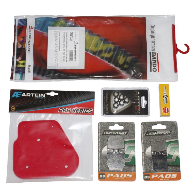 Kit entretien 1Tek Origine Nitro/Aerox