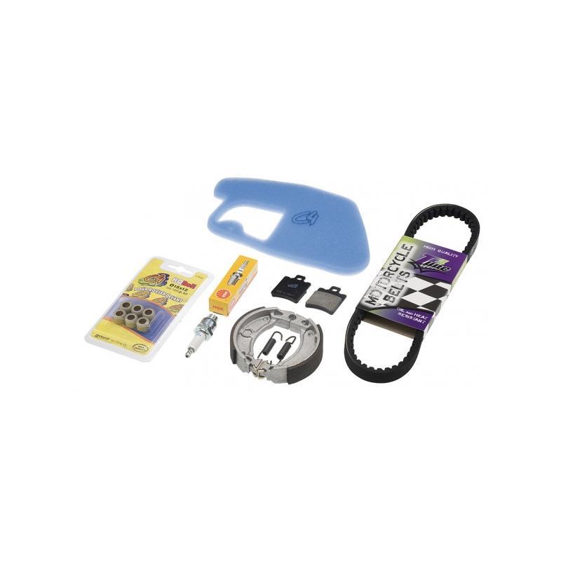 Kit entretien C4 Booster / Stunt / BW'S