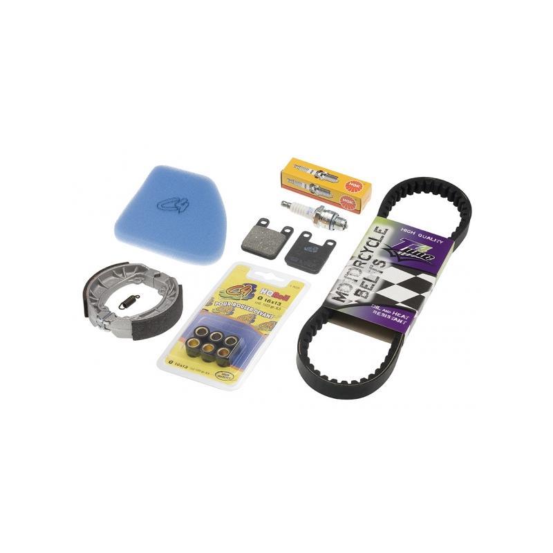 Kit entretien C4 Peugeot Trekker 05-10