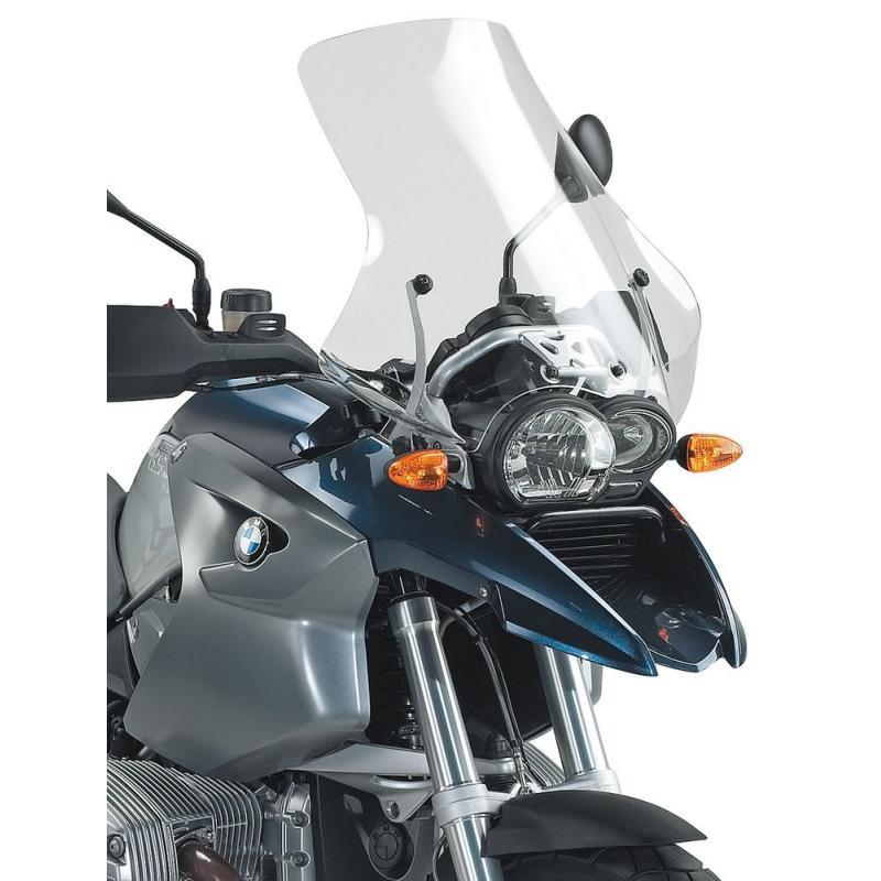 Kit fixation bulle Givi 330DT Bmw R 1200 GS 04-12