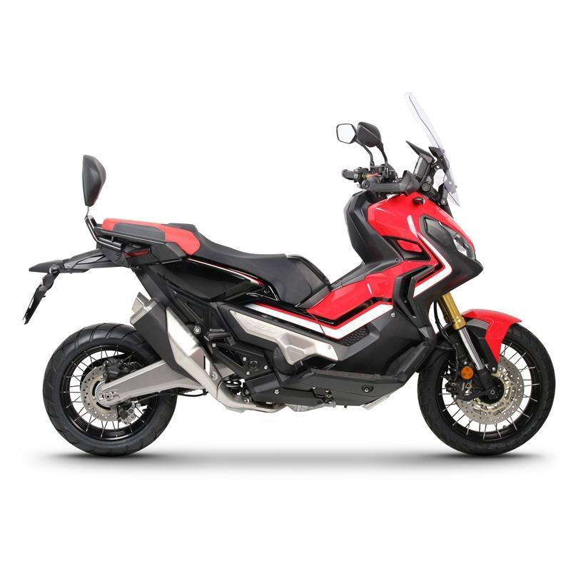 Kit Fixation SHAD Dosseret Honda X-ADV 17-20