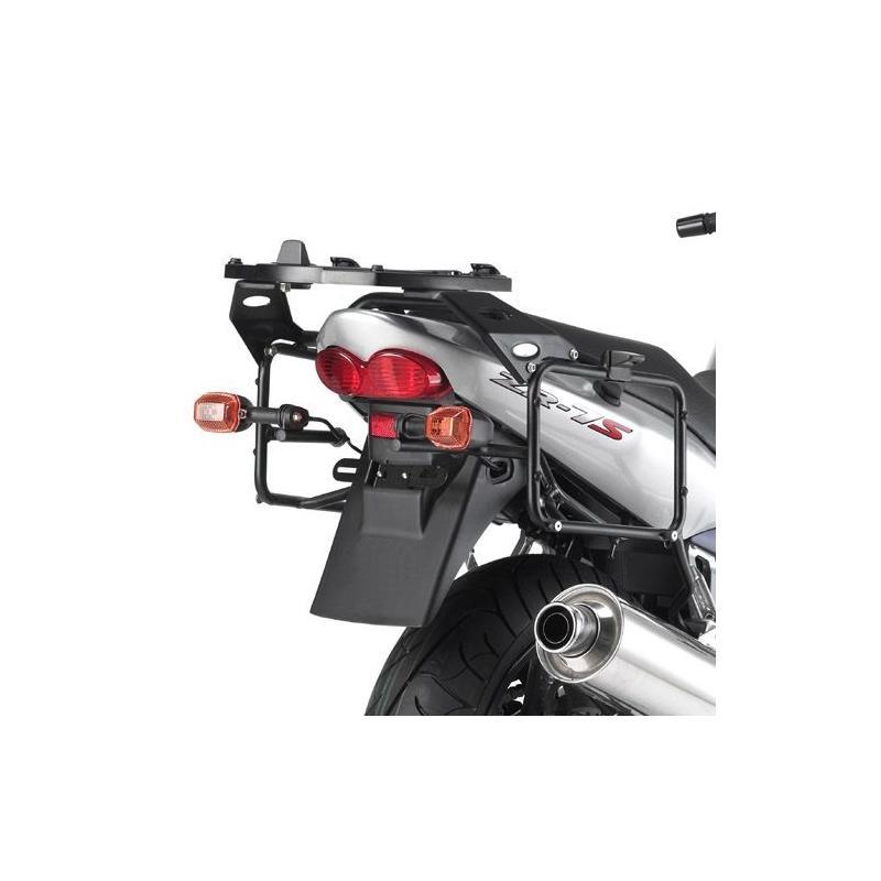 Kit fixation top case Givi Kawasaki ZR 7 / ZR 7 S 750 99-04