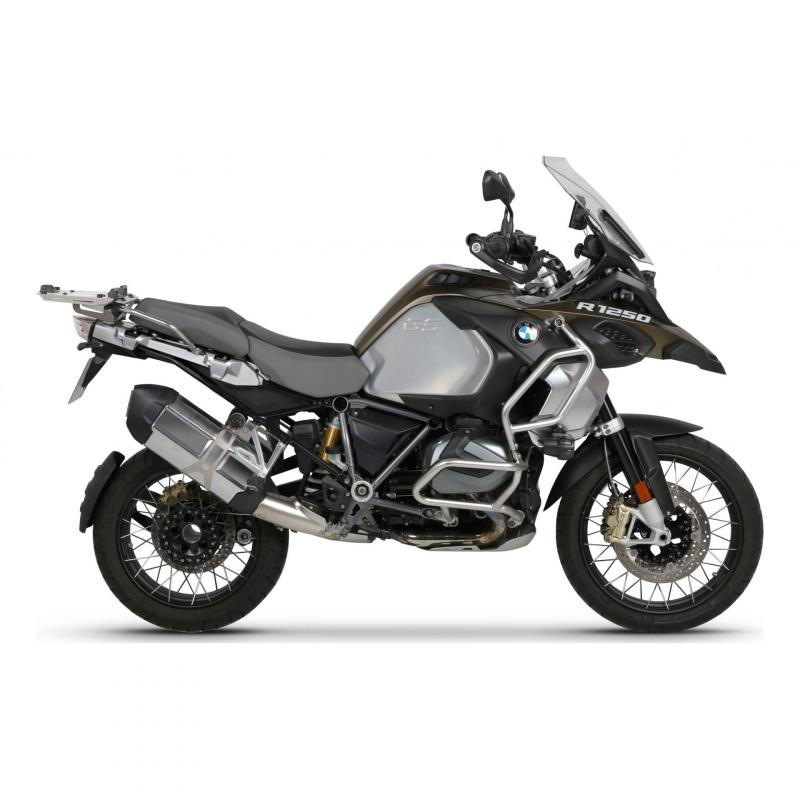 Kit fixation top case Shad Top Master BMW R 1250GS Adventure 19-20