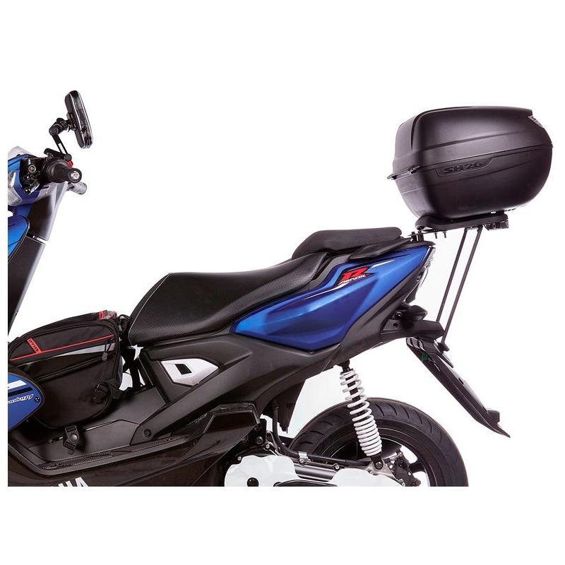 Kit fixation top case Top Master SHAD Yamaha 50 Aerox 13-15