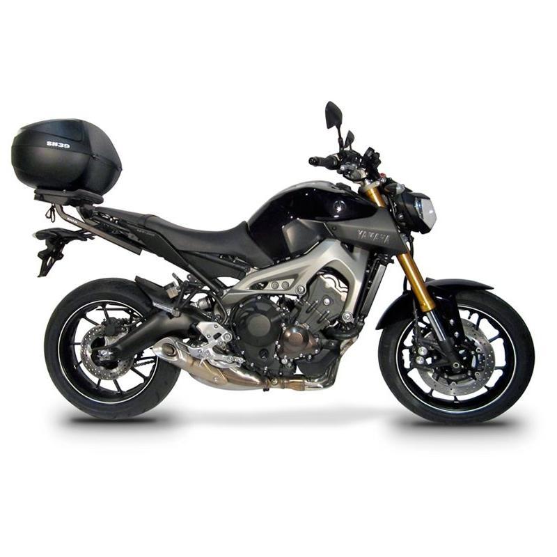 Kit fixation top case Top Master SHAD Yamaha MT 09 13-15
