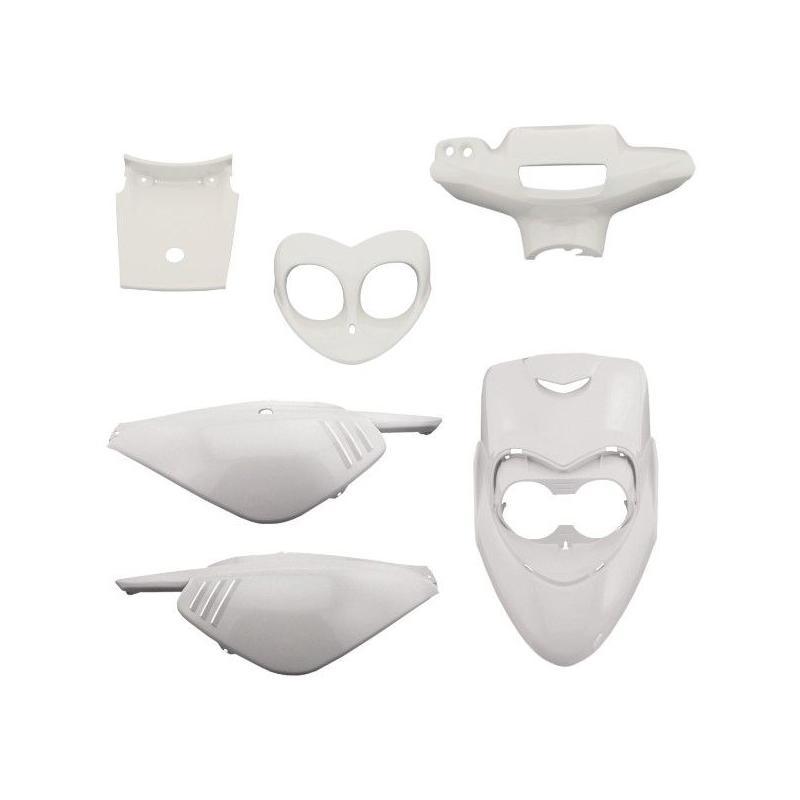 Kit habillage complet adaptable pour Booster Next Generation 1999> (6 pièces)
