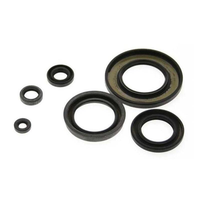 Kit joints spys bas moteur adaptable pour MBK Booster 90-93 Aprilia 50 90-00 Yamaha 50 BW's