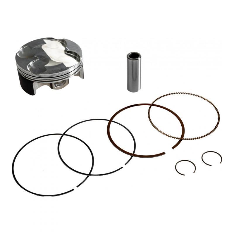 Kit piston forgé complet Tecnium Ø 65,00 mm Yamaha TW 125 99-05