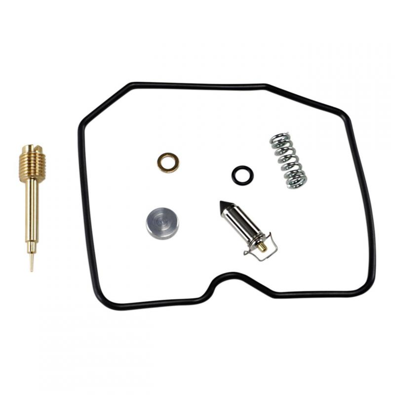 Kit réparation carburateur K&L Supply Suzuki GSF 600 Bandit 95-04