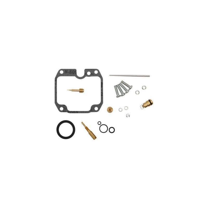 Kit réparation carburateur Moose Racing Suzuki 125 DR-Z 03-17