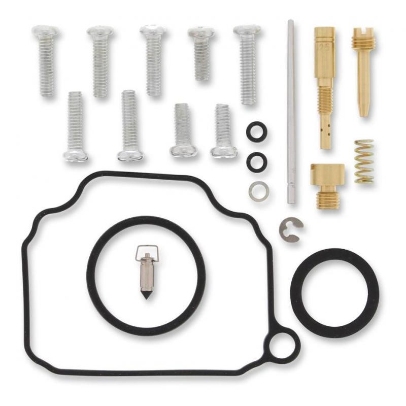 Kit réparation carburateur Moose Racing Yamaha 110 TT-R 08-18