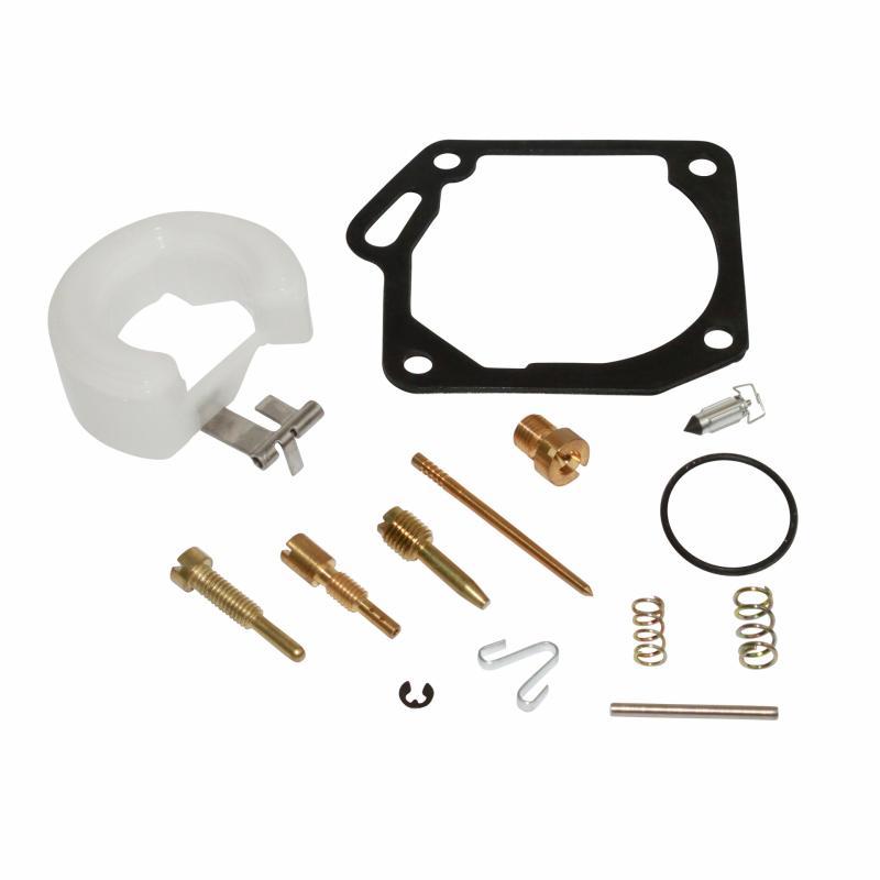 Kit réparation carburateur Peugeot TKR / Speedfight / Buxy / Elyseo