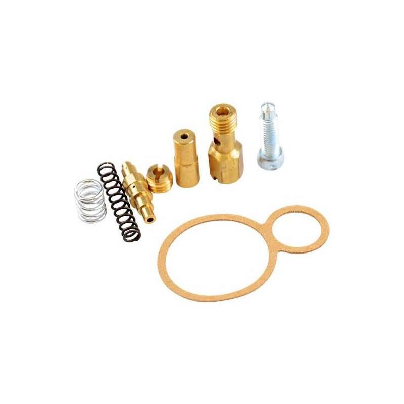Kit réparation carburateur Teknix MBK AV7