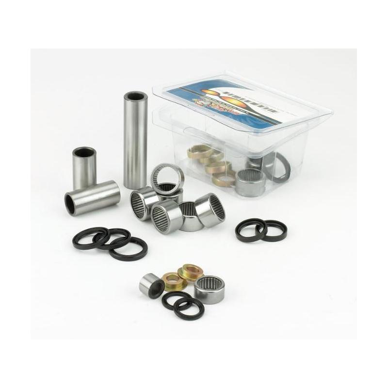 Kit reparation de biellettes pour cr125, wr125, cr250 02-04