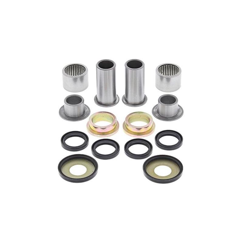 Kit réparation de bras oscillant All-Balls Racing 28-1205 pour Suzuki TS 125 72-78