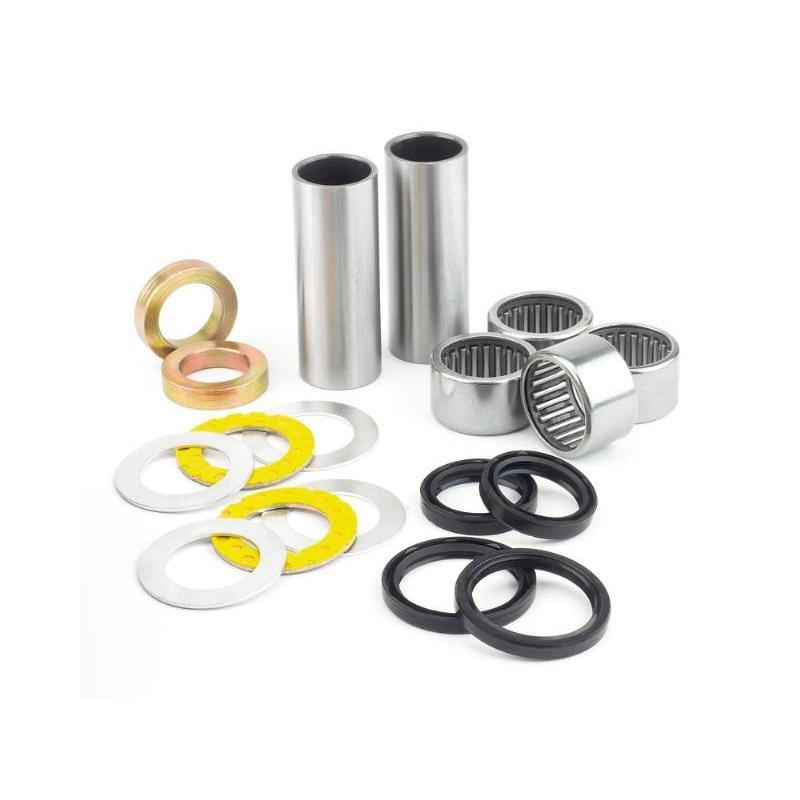 Kit reparation de bras oscillant pour klx110 02-10, drz110 03-10