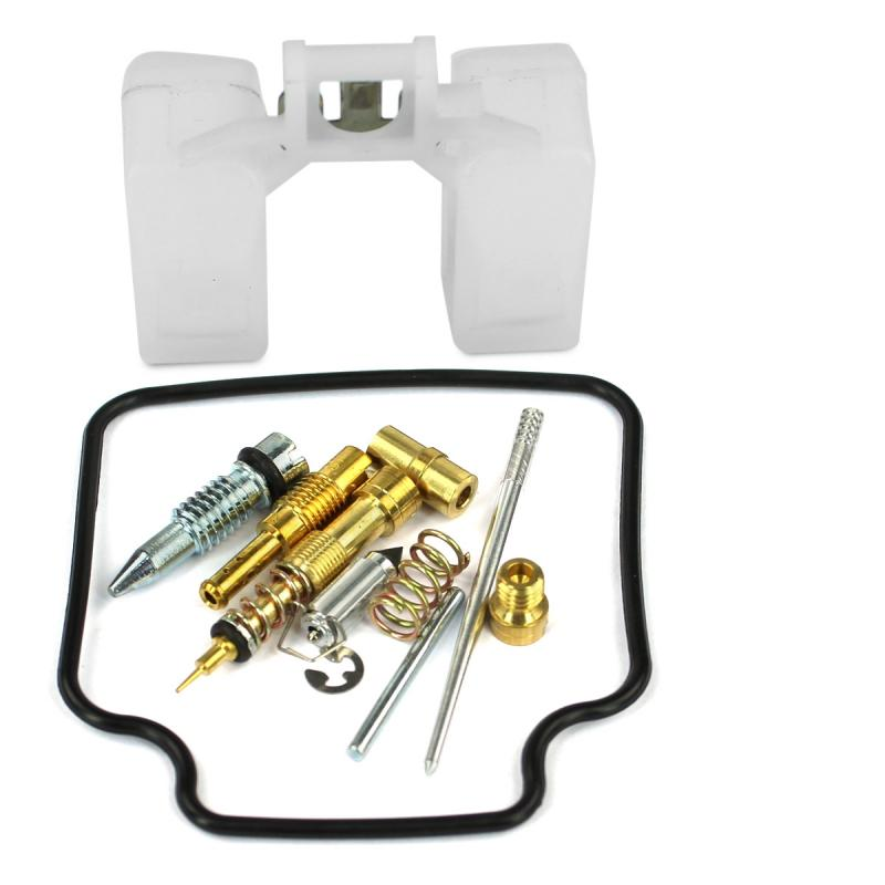 Kit réparation de carburateur Gy6 125 cc
