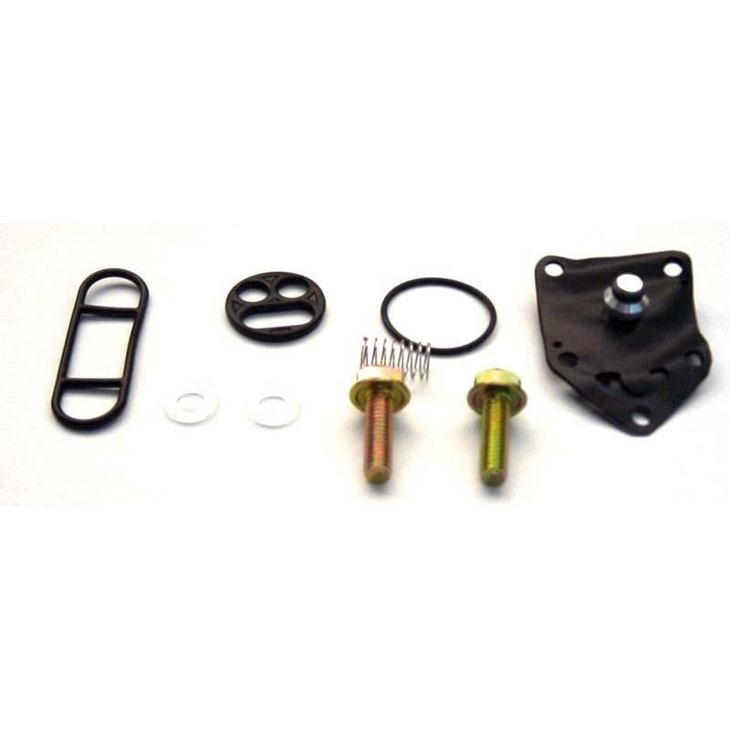 Kit reparation de robinet d'essence pour gsf600s, gsf1200s, zr1100