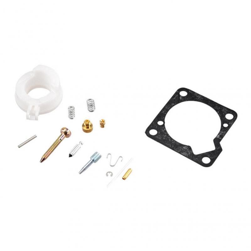 Kit réparation Teknix carburateur Yamaha PW 50