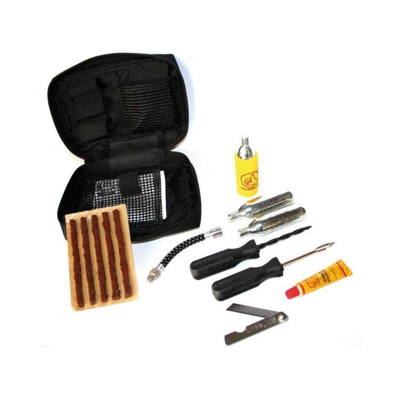Kit reparation tubeless